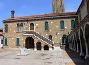 Museo Parrocchiale San Pietro Martire - Venezia
