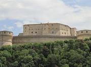 Forte di San Leo - San Leo