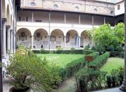 Chiostro di San Lorenzo - Firenze