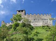 Castello di Zumelle - Mel