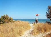 Spiaggia Carlappiano - Piombino