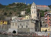 Chiesa di Santa Margherita - Vernazza