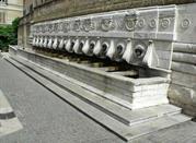 Fontana Calamo - Ancona