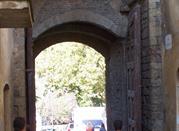 Porta Fiorentina - Volterra