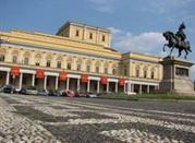 Piazza Martiri della Libertà - Novara