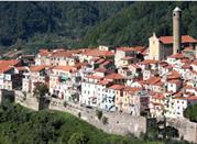Borgo di Caprigliola - Aulla