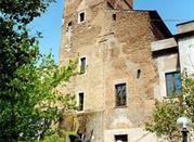 Torre di Santa Balbina - Roma