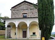 Oratorio di Sant'Ilario - Parma