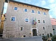 Palazzo Mazzancolli  - Terni