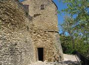 Torrioni dei Filippini - Rocca San Giovanni