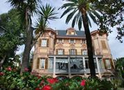 Villa Nobel - Sanremo