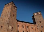 Castello Principi d'Acaia - Fossano