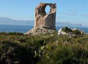 Torre Capo Rama  - Terrasini