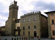Palazzo del Comune - Arezzo