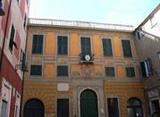 Palazzo Vescovile - Savona