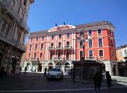 Teatro Savoia - Campobasso
