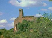 Castelliere Etrusco ruderi - Marciana