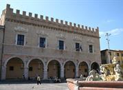 Palazzo ducale - Pesaro