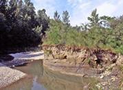 Parco Regionale Fluviale dello Stirone - Salsomaggiore Terme