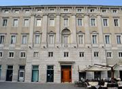 Palazzo Pitteri - Trieste