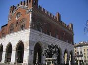 Palazzo del Comune - Piacenza