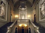 Palazzo Pini Già Pallavicini - Bologna