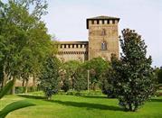 Musei Civici del Castello Visconteo - Pavia