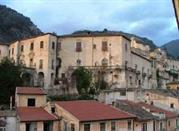 Castello o Palazzo Ducale - Piedimonte Matese