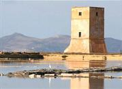 Torre Nubia - Paceco