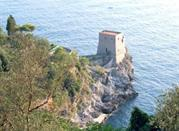 Torre Grado - Praiano