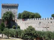 Rocca - Castiglione del Lago