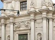 Chiesa di Santa Maria Assunta detta I Gesuiti - Venezia