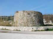 Torre di Andrano ruderi - Andrano