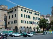 Palazzo Ferrero-Grassi-Lamba Doria - Savona