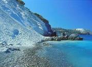 Spiaggia bianca - Lipari