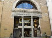 Palazzo del Tau  - Pistoia