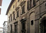 Museo Palazzo Rospigliosi  - Pistoia