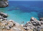 Spiaggia Capreria - San Vito Lo Capo
