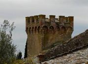 Rocca di Monticchiello  - Pienza