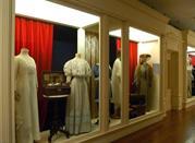 Musei Provinciali: Museo della Moda e delle Arti Applicate - Gorizia