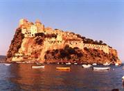 Castello Aragonese d'Ischia - Ischia