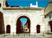 Arco di Augusto - Fano
