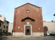 Cattedrale di Sant'Antimo - Piombino