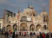 Basilica San Marco - Venezia