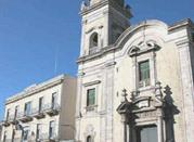 Chiesa di San Michele - Aci Sant'Antonio