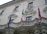 Palazzo Centi - L'Aquila
