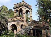 Giardini della Villa Communale - Taormina