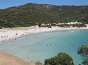 Spiaggia di Piscinnì - Teulada