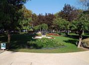 Parco Corazza - Salsomaggiore Terme