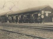 Stazione ferroviaria - Alassio